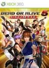 Dead or Alive 5 Ultimate Cheerleader Nyotengu