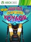 Claptastic Voyage and Ultimate Vault Hunter Upgrade Pack 2