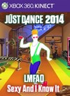 """Just Dance®2014 """"Sexy And I Know It"""" by LMFAO"""