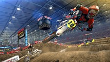 MX vs. ATV Supercross Screenshot 2