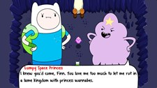 Adventure Time: The Secret of the Nameless Kingdom Screenshot 6