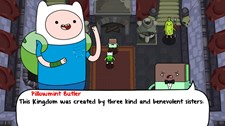 Adventure Time: The Secret of the Nameless Kingdom Screenshot 2