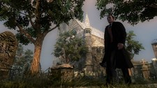 The Testament of Sherlock Holmes Screenshot 1