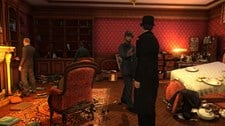 The Testament of Sherlock Holmes Screenshot 7