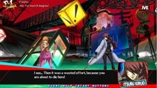 Persona 4 Arena Ultimax Screenshot 4
