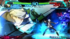 Persona 4 Arena Ultimax Screenshot 7