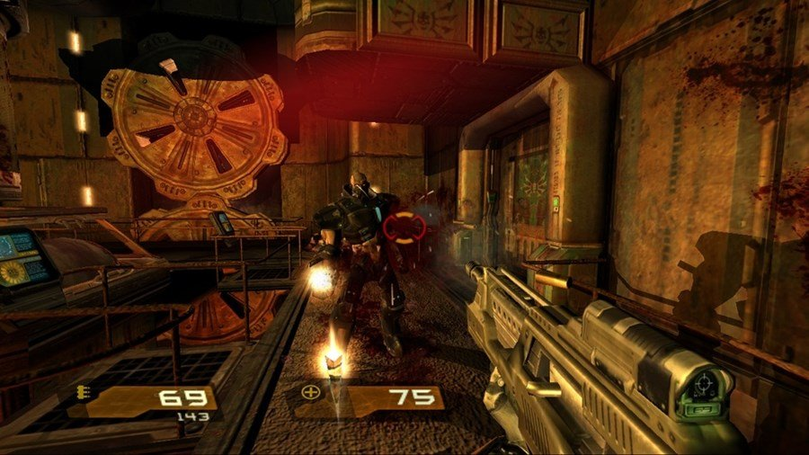 Quake 4 News, Achievements, Screenshots and Trailers