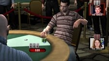 World Series of Poker: Tournament of Champions Screenshot 4