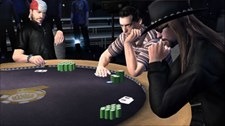 World Series of Poker: Tournament of Champions Screenshot 1