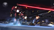 X-Men: The Official Game Screenshot 4