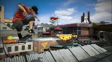 Tony Hawk's Project 8 Screenshot 1