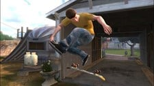 Tony Hawk's Project 8 Screenshot 2