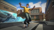 Tony Hawk's Project 8 Screenshot 3