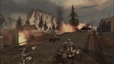 Enemy Territory: Quake Wars Screenshot 5