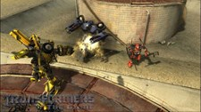 Transformers: The Game Screenshot 1