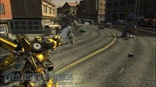 Transformers: The Game Screenshot 6