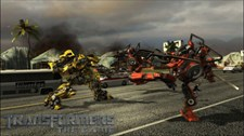 Transformers: The Game Screenshot 5