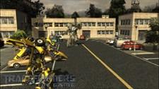 Transformers: The Game Screenshot 2