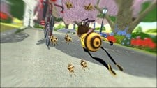 Bee Movie Game Screenshot 1