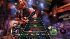 Guitar Hero III: Legends of Rock Screenshot 3