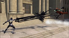 Spider-Man: Web of Shadows Screenshot 2
