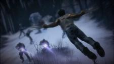 X-Men Origins: Wolverine Screenshot 5