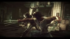 X-Men Origins: Wolverine Screenshot 4