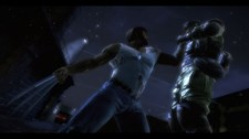 X-Men Origins: Wolverine Screenshot 1