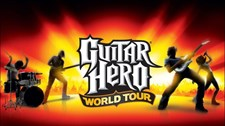 Guitar Hero: World Tour Screenshot 1