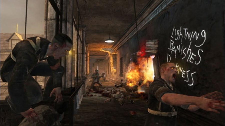 Call of duty world at war news and achievements trueachievements call of duty world at war screenshot 8 gumiabroncs Gallery