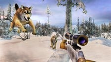 Cabela's Dangerous Hunts 2009 Screenshot 1