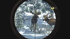 Cabela's Dangerous Hunts 2009 Screenshot 1