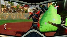 NPPL Championship Paintball 2009 Screenshot 2
