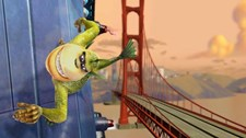 Monsters vs Aliens Screenshot 8