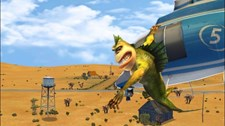 Monsters vs Aliens Screenshot 6