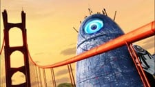 Monsters vs Aliens Screenshot 4