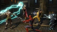 Marvel: Ultimate Alliance 2 (Xbox 360) Screenshot 5