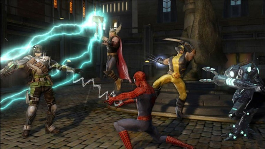 Cheats for ultimate alliance xbox 360.