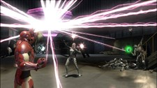 Marvel: Ultimate Alliance 2 (Xbox 360) Screenshot 2