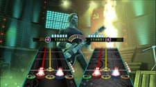 Guitar Hero: Metallica Screenshot 2