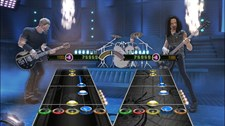 Guitar Hero: Metallica Screenshot 1