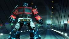 Transformers: Revenge of the Fallen Screenshot 1