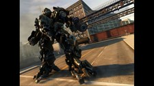 Transformers: Revenge of the Fallen Screenshot 8