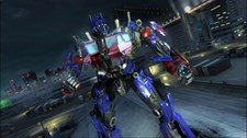 Transformers: Revenge of the Fallen Screenshot 7