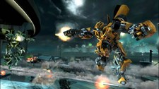 Transformers: Revenge of the Fallen Screenshot 6