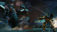 Transformers: Revenge of the Fallen Screenshot 5