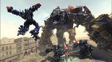 Transformers: Revenge of the Fallen Screenshot 4