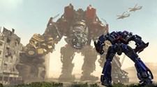 Transformers: Revenge of the Fallen Screenshot 2