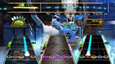 Guitar Hero: Smash Hits Screenshot 1