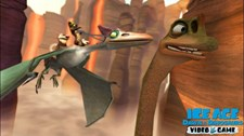 Ice Age: Dawn Of The Dinosaurs Screenshot 6